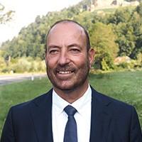Portrait Otto Scheiflinger