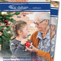 Zeitungscover Winter2019